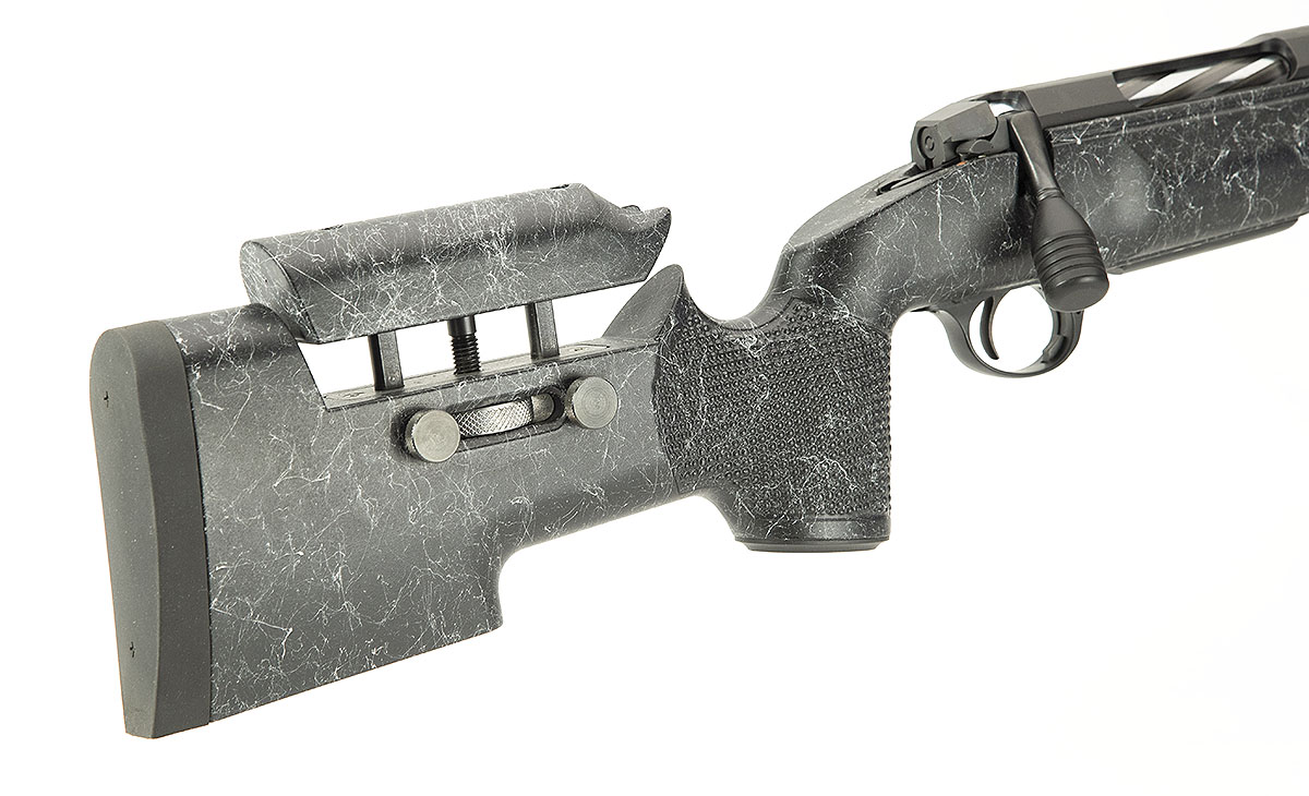 Sabatti Tactical EVO - Nylon Stock