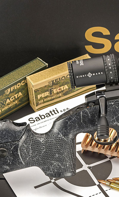 Sabatti Tactical EVO